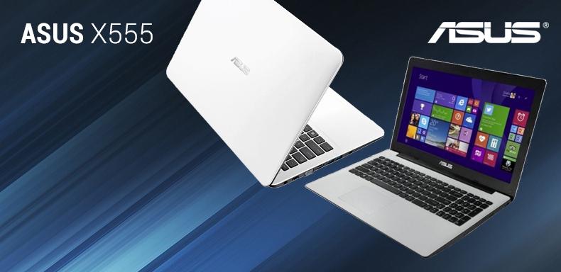 ASUS X555LN XO252D laptop