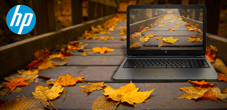HP 15-R042SH laptop