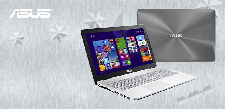 ASUS N551JW CN212D laptop