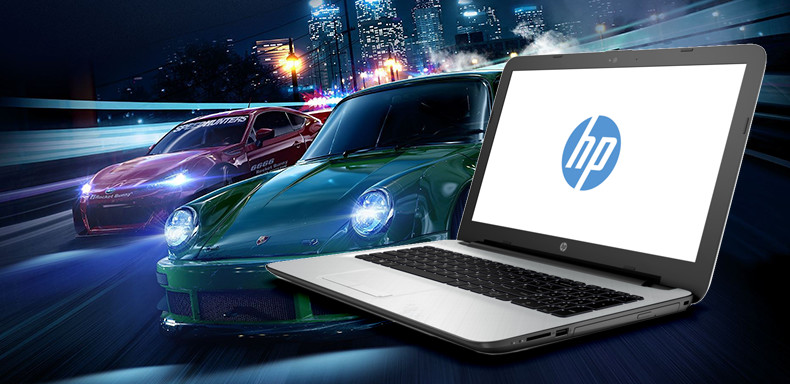 HP 15-AC105NH laptop