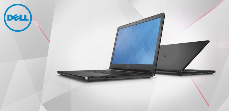 Dell Inspiron 3558 laptop