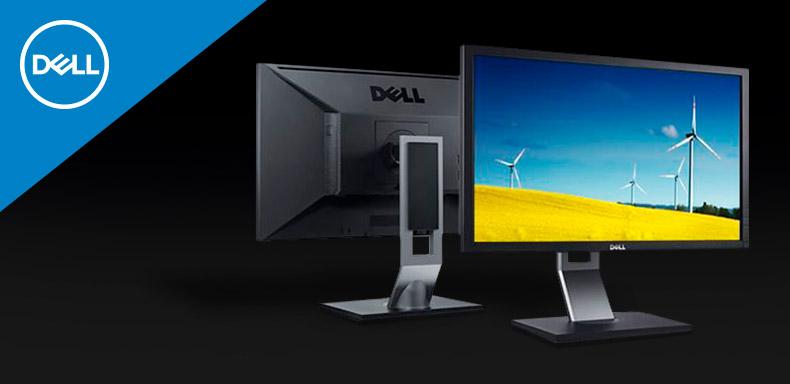 DELL U2410 használt monitor