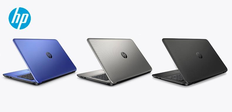 HP 15 laptopok