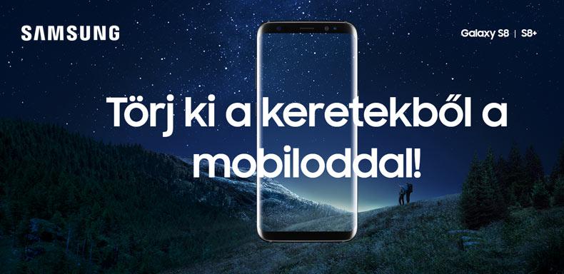 Megérkezett a Samsung újdonsága