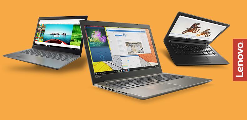 Lenovo Ideapad laptopok