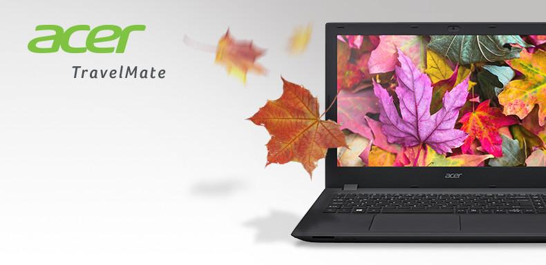 Acer Travelmate EX2520G-55BM