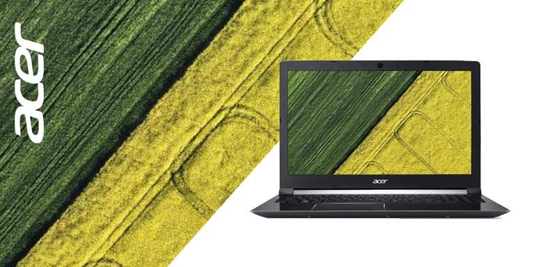 Acer Aspire A715-71G-72WV