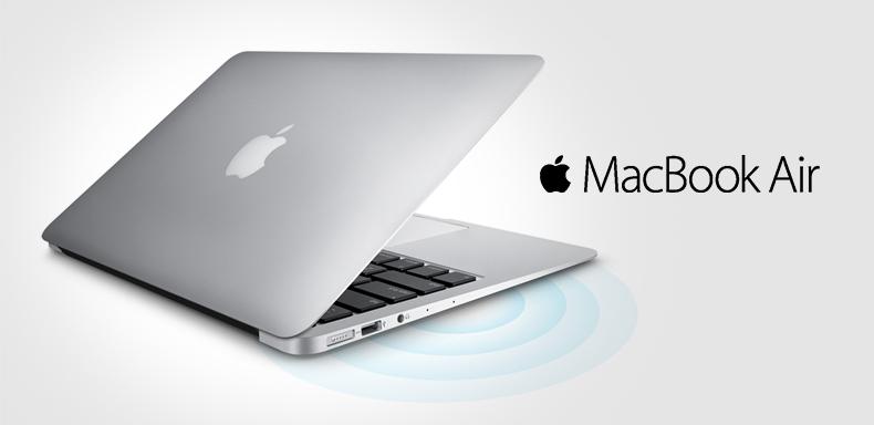 Apple MacBook Air 13 árzuhanás