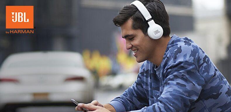 Minőségi zenehallgatás a JBL eszközeivel