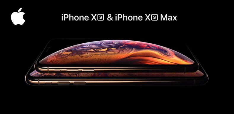 Megérkezett az iPhone Xs és iPhone Xs Max