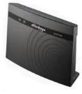 D-Link Vezetéknélküli router N300