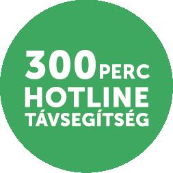 Laptopszalon Hotline +300