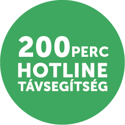 Laptopszalon Hotline +200
