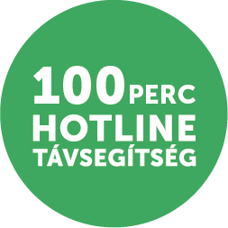 Laptopszalon Hotline +100