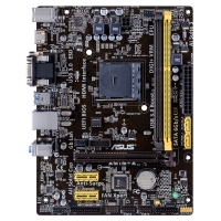 ASUS AM1M-A alaplap socket AM1