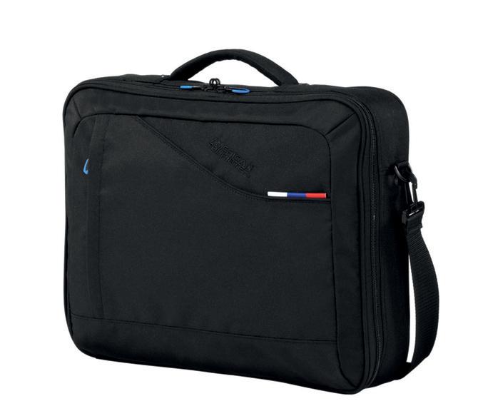 Samsonite American Tourister 59A-009-001 17.3 laptop táska ... ca02f4c2b1