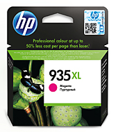 HP 935XL magenta tintapatron