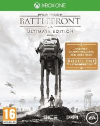 Electronic Arts Star Wars Battlefront Ultimate Edition (Xbox One) Játékprogram