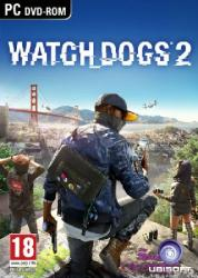 Ubisoft Watch Dogs 2 (PC) Játékprogram