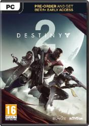 Destiny 2 (PC) Játékprogram