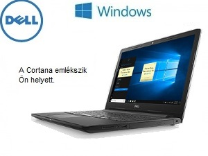 Dell Inspiron 3567 DI3567I-6006-4GH50W14BK-11 laptop
