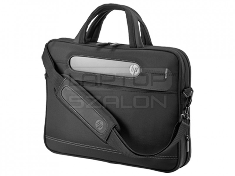 e3c3a4f1a629 HP Business Slim Top Load 14,1 fekete táska   Laptopszalon.hu