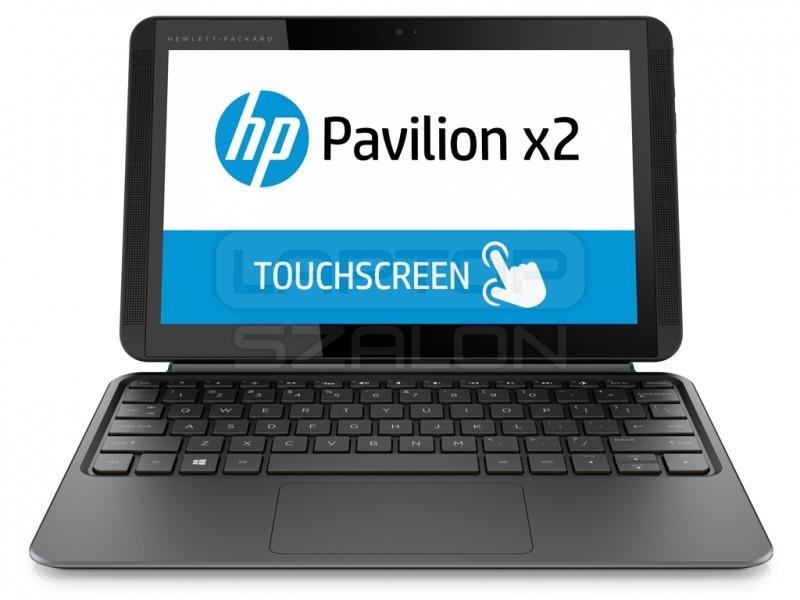 HP Pavilion x2 - 10-k000nh HP K6C57EAW#AKC laptop ...