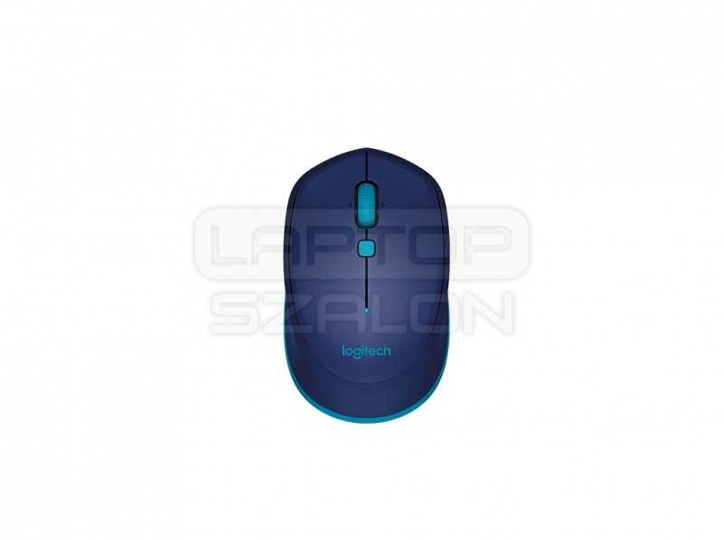 how to connect logitech bluetooth mouse m535
