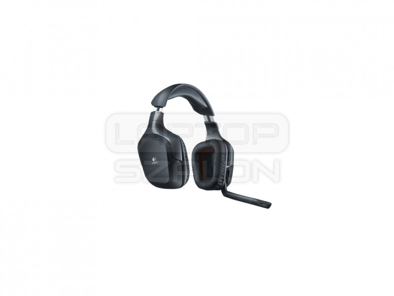 Logitech Headset G930 Gaming Wireless (R) 52f2f0e951