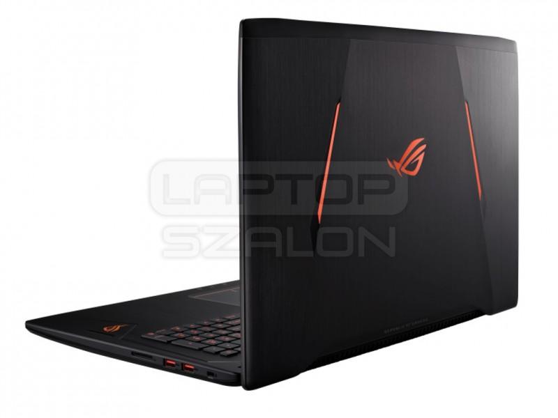 ASUS ROG Strix GL702VT GC026T GL702VT-GC026T laptop | Laptopszalon.hu
