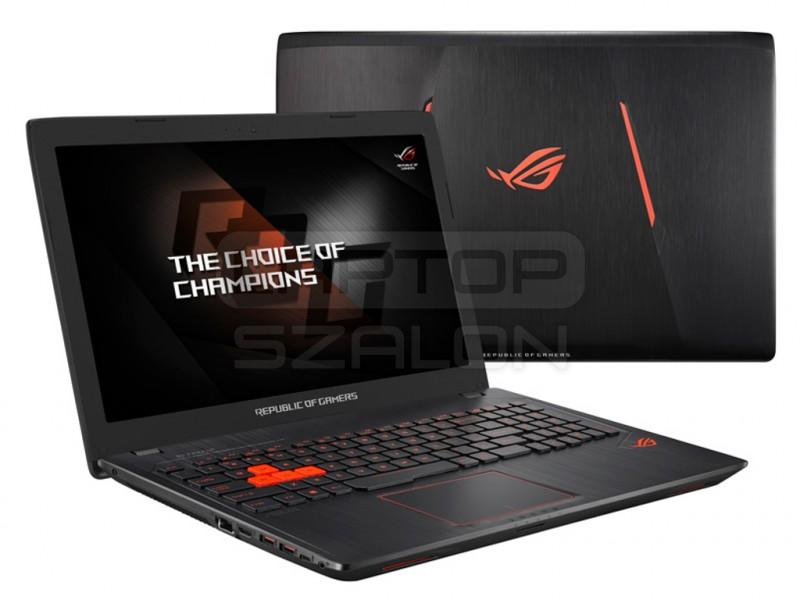 Asus ROG Strix GL753VE GC016 GL753VE-GC016 laptop  aa15860cad