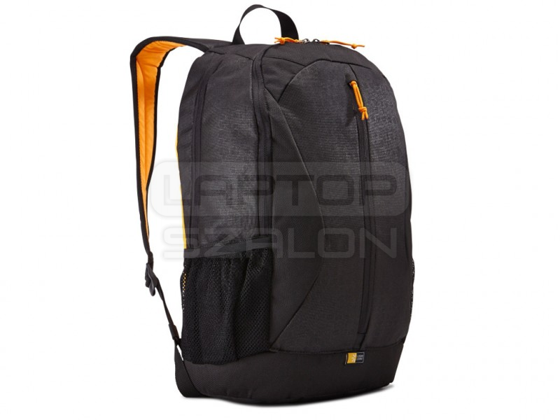 ... Case Logic IBIR-115K Notebook hátizsák 15 - fekete ... 3a6b81cbd2