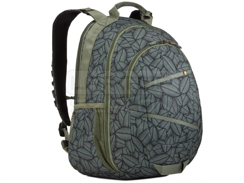 Case Logic - Berkeley 2 hátizsák BOTANIC GREEN - 15.6-col ... 2f9091d1ff