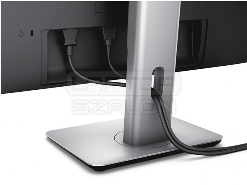 how to connect dell laptop to mac monitor