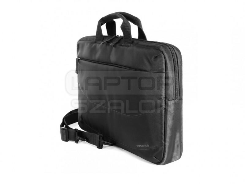 Tucano Idea - Fekete - Notebook táska 15-col  bdfc4ad179