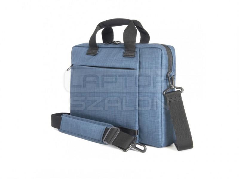 de0ced1469a8 Tucano Svolta - Kék - Notebook táska 13-14-col   Laptopszalon.hu