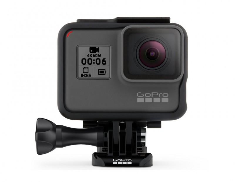8e38da88c49e GoPro Hero 6 - Sportkamera | Laptopszalon.hu