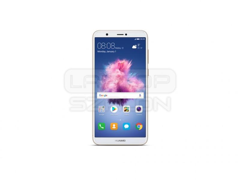 Huawei P Smart - Dual SIM - Arany - Okostelefon  e002397d90