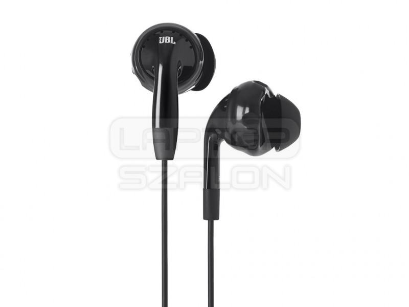 JBL INSPIRE 100BLK fekete sport fülhallgató  82999f20ff