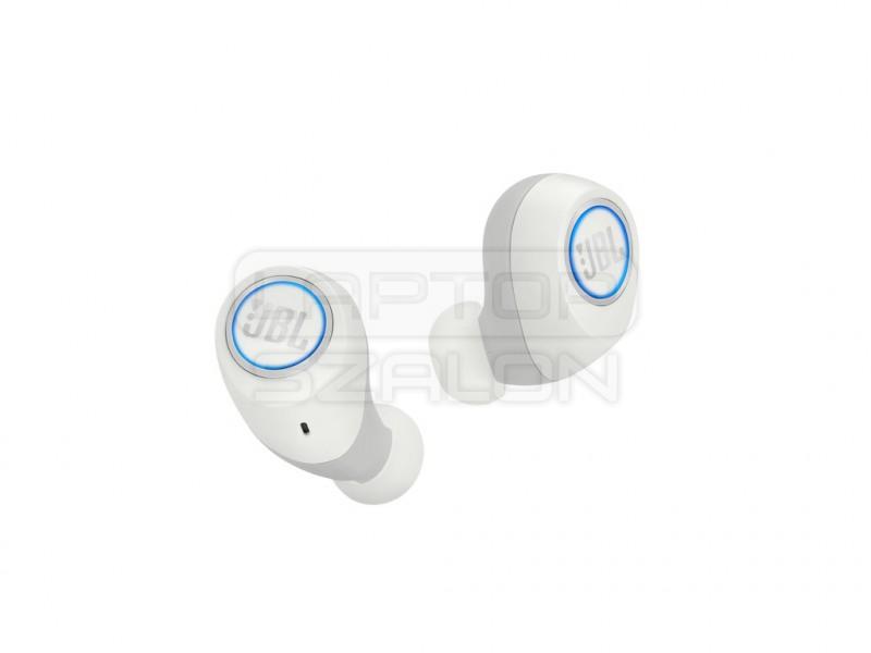 JBL FREE WHT True Wireless Bluetooth vezeték nélküli fehér fülhallgató ... 88d9d6c32c