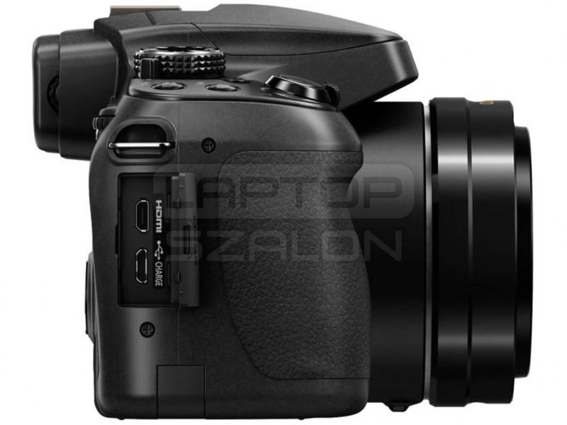 c8e8956d66de ... Panasonic Lumix DC-FZ82EP-K fekete digitális fényképezőgép