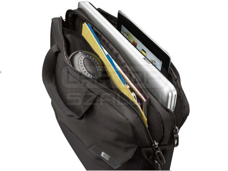 c458c7a03971 Case Logic notebook táska - 16 colig, szürke | Laptopszalon.hu