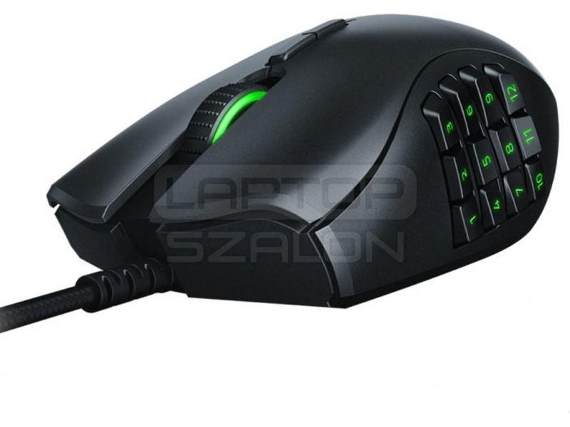 e49fd0f14a1c Razer Naga Trinity gamer egér | Laptopszalon.hu