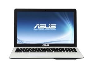 ASUS X553MA BING-SX622B laptop (Intel® Dual Core™ N2840/4GB/500GB/Intel® HD Graphics/Windows 8.1/Fehér)