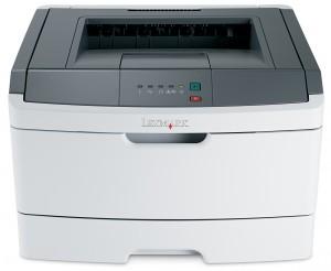 Lexmark E260D Lézernyomtató