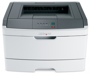 Lexmark E260DN Lézernyomtató