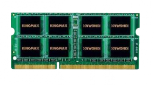 Kingston Laptop Memória - DDR3 4GB