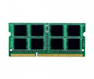 Kingston Laptop Memória - DDR3 8GB