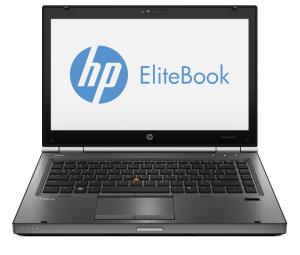 HP EliteBook 8470w használt laptop