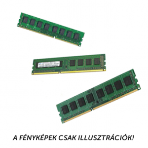 RAM Kingston DDR3 1333MHz / 8GB - CL9